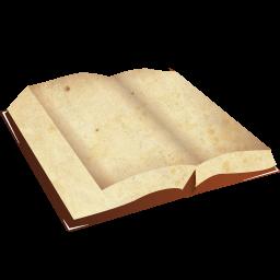 Robinweatherall-Library-Book-open
